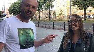 Atrakcyjna kobieta - Myszka.TV