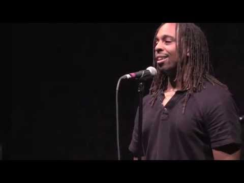 The Break Up Poem (at The National Poetry Slam in Oakland CA)