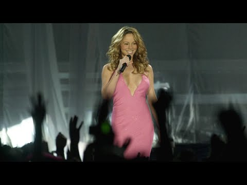 Mariah Carey - Rainbow Tour - Live from Chicago, 2000
