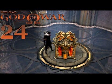 GOD OF WAR 1 #24 [HD/Ger/PS3] - Die Büchse der Pandora