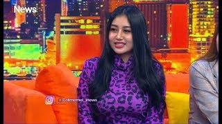 Penyanyi Dangdut Pamela Safitri Awali Karir Sebagai Model Majalah Dewasa Part 02 - Call Me Me 17/12