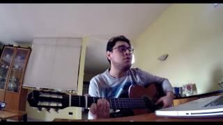 Valore Assoluto - Tiziano Ferro cover Ubaldo Di Leva