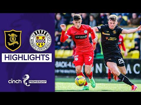 Livingston St Mirren Goals And Highlights
