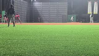 #투수데뷔전 #삼진#의정부리틀연습경기