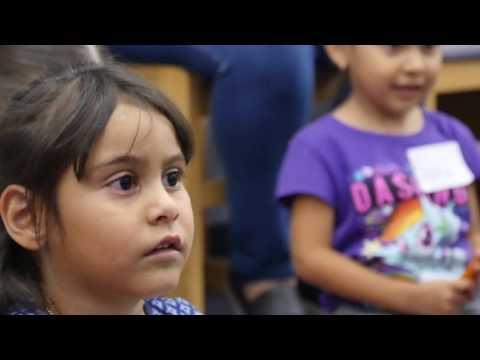 Phoenix Public Library Kindergarten Bootcamp