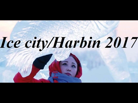 China/Manchuria/Harbin (Ice world-AMAZING!) Part 2