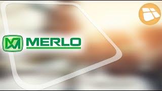 Телескопический погрузчик Мерло(Merlo) обзор возможностей