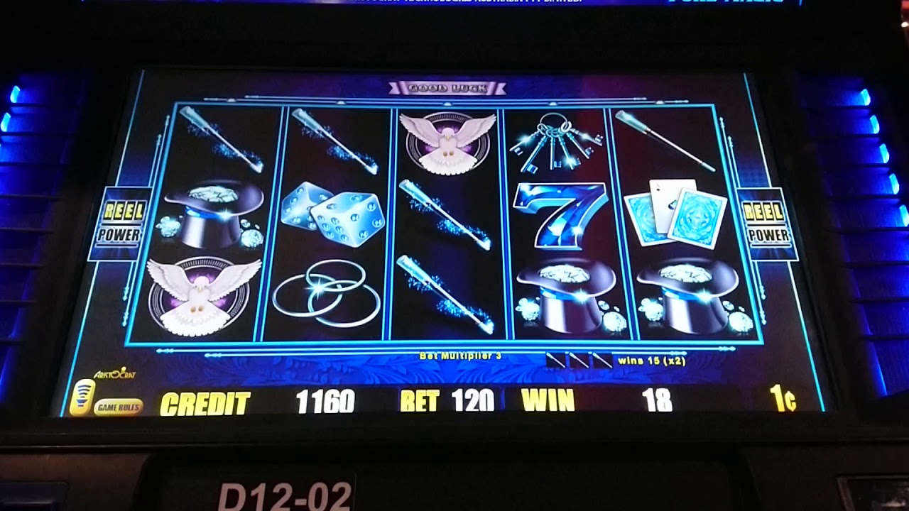 turn your fortune slot demo
