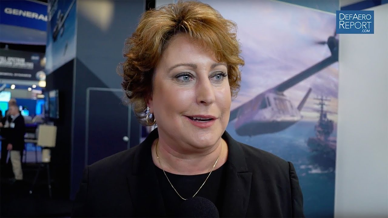 Spirit AeroSystems' Kondrotis on Industry Partnerships, Additive Manufacturing, Verticality