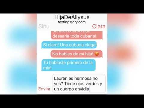 Pelea de Clara y Sinu + Coversacion de Taylor Jauregui y Sofía Cabello