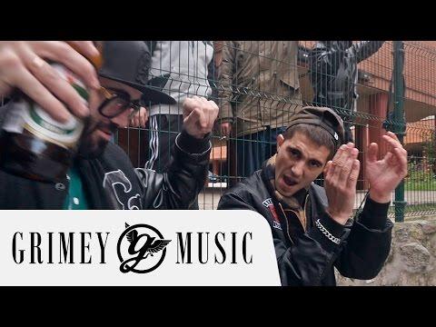 IKKI Feat. DENOM - VENENO (OFFICIAL MUSIC VIDEO)