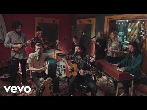 Hudson Taylor - Hudson Taylor - Easy Baby (Acoustic Session)