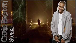 Chris Brown feat. Flo Rida - Sweat (+Lyrics)