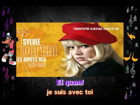Sylvie Vartan   Comme un garçon Karaoké