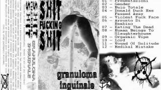 Shitfuckingshit - 11 - Wounds Of Solitude