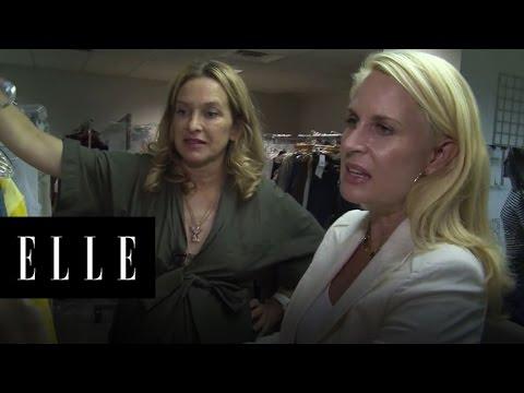 RISD Fashion Next - Episode 4 - ELLE