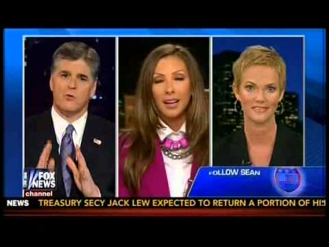 Dr. Dani Babb on Hannity 4/4/13 on the Obama Housing Plan for Low ...