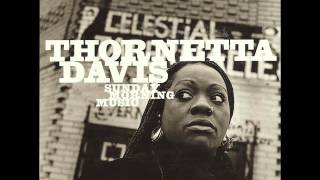 Thornetta Davis - The Deal