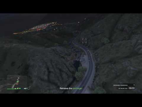 Gta5 funny teleporting glitch