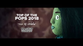 Mashup-Germany - Top of the Pops 2018 (rise of cordula) [75 Songs Mashup]