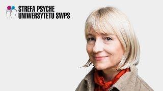 Szlachetne zdrowie… w cieniu traumy - dr n. med. Agnieszka Popiel
