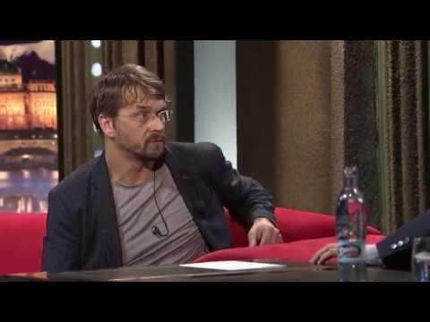 1. Dan Bárta - Show Jana Krause  4. 11. 2015