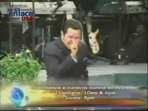Guillermo Maldonado La perseveracia en la oracion Parte3 5