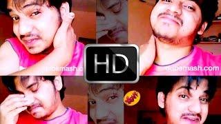 Funny Tollywood Pawan Kalyan Best DubSmash Punch Dialogues..!! Sardaar Gabbar Singh Dubsmash