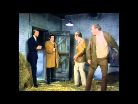 Randall and Hopkirk (Deceased) Filming Errors Part4