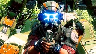 TITANFALL  2  Single Player Story Gameplay Trailer  (PS4 / XBOX ONE / PC)