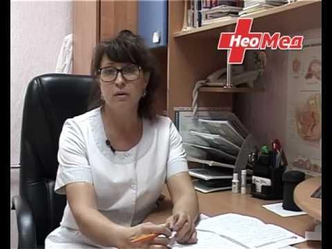 Гинеколог - Ковалевич Ольга Алексеевна