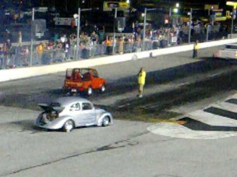 Mazda Rx7 Friday Night Drags Doovi