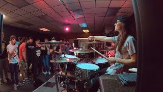 Download Mp3 My Chemical Romance Medley - Live Drum Cover!