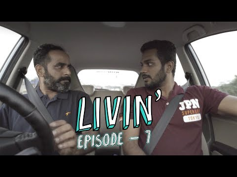 LIVIN' Ep 7 - Daddy Cool (Tamil Web...