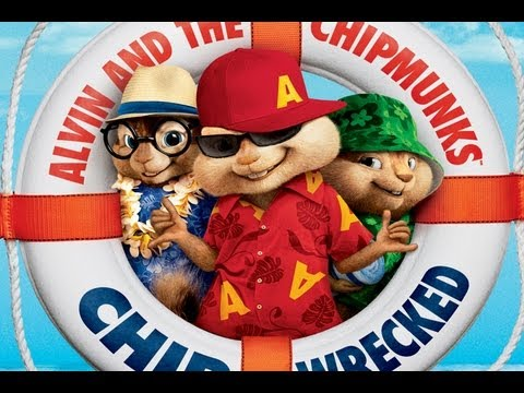 CGRundertow ALVIN AND THE CHIPMUNKS: CHIPWRECKED for Xbox 360 Video Game Review