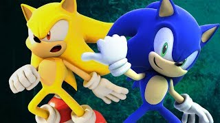 Sonic The Hedgehog: The Story You Never Knew
