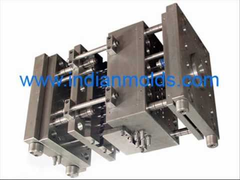 Injection Mold Manufacturer Plastic Injection Moulds