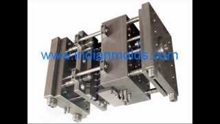 Injection Mold Manufacturer, Plastic Injection Moulds
