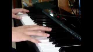Epic Score-Time Will Remember Us Piano piece
