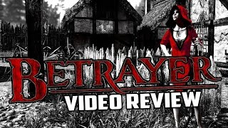 Betrayer PC Game Review