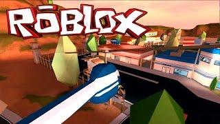 Roblox | COPS VS ROBBERS