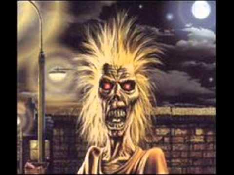 Iron Maiden Full Album