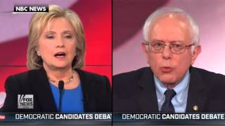 Kurtz: Why Bernie is giving Hillary fits
