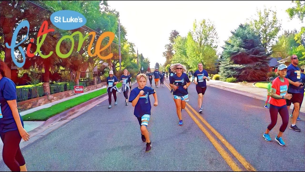 Fit One Boise >> Fit One Race Boise Idaho Half Marathon And 5k