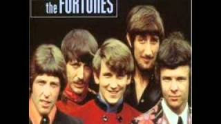The Fortunes - here come