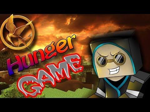 Видео Игры Майнкрафт Голодные Игры с Евгехой