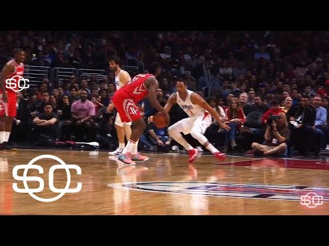 The nastiest NBA crossovers ever | SportsCenter | ESPN