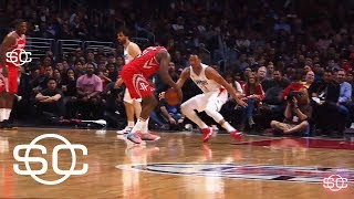 The nastiest NBA crossovers ever | SportsCenter | ESPN