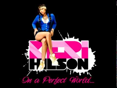Keri Hilson - Tell him the truth (Download link)