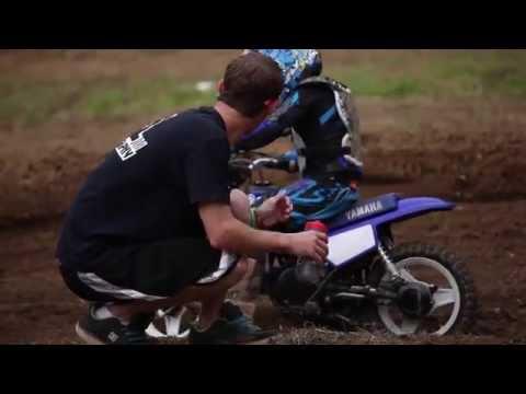 FCA Motocross Camp: Indiana 2015